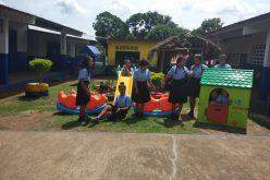 Repartimos juguetes con la Fundación Edera Hélix