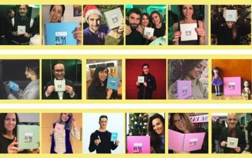 Numerosos rostros conocidos apoyan nuestra iniciativa