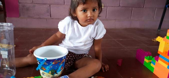 43 ONG se beneficiarán este año de nuestros juguetes