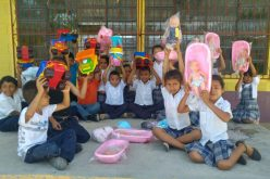 Junto a Plan Internacional en Guatemala