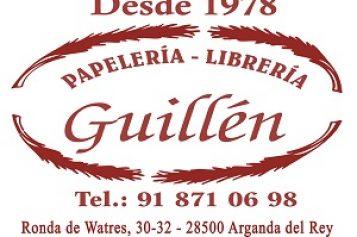 Papelería Guillén
