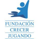 Logo Fundación Crecer Jugando