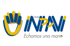 Logo Integración para la vida