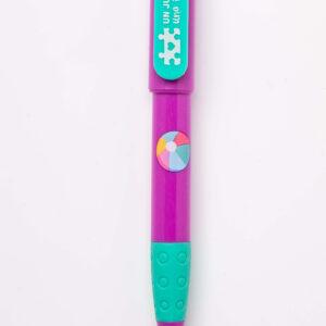 Bolígrafo pelota