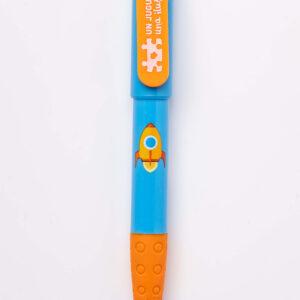Bolígrafo Cohete