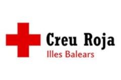 Logo Creu Roja Illes Balears