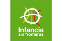 Logo Infancia sin Fronteras