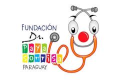 Logo Fundación Dr. Payasonrisa Paraguay