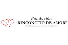 Logotipo Fundación Rinconcito de Amor