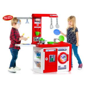 Cocina infantil